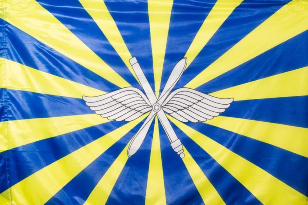Военные флаги российской федерации